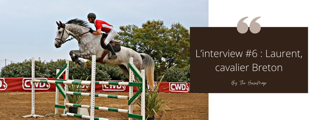 Laurent cavalier professionnel bretagne